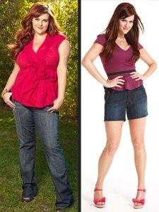sara-rue-weight-loss