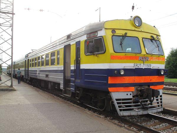 Sloka,_osobní_vlak